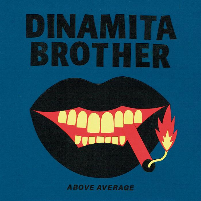 Above average Dinamita Brother