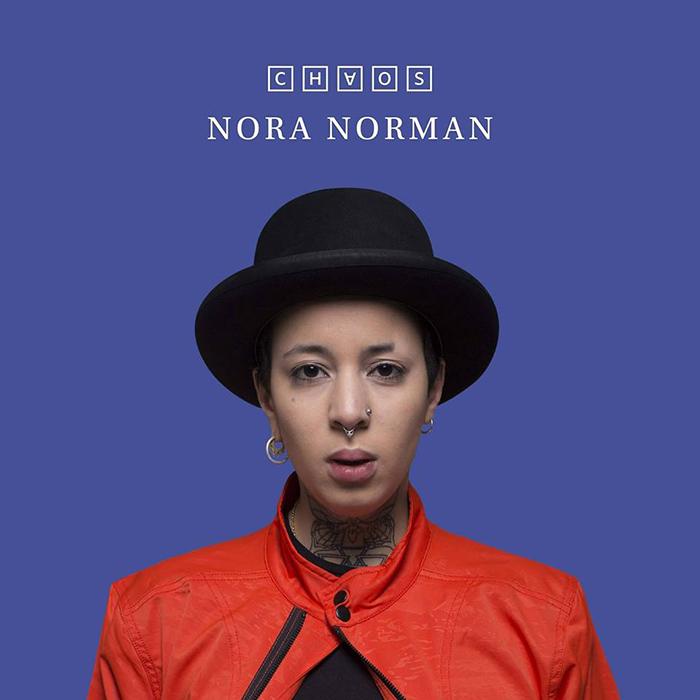 Chaos Nora Norman