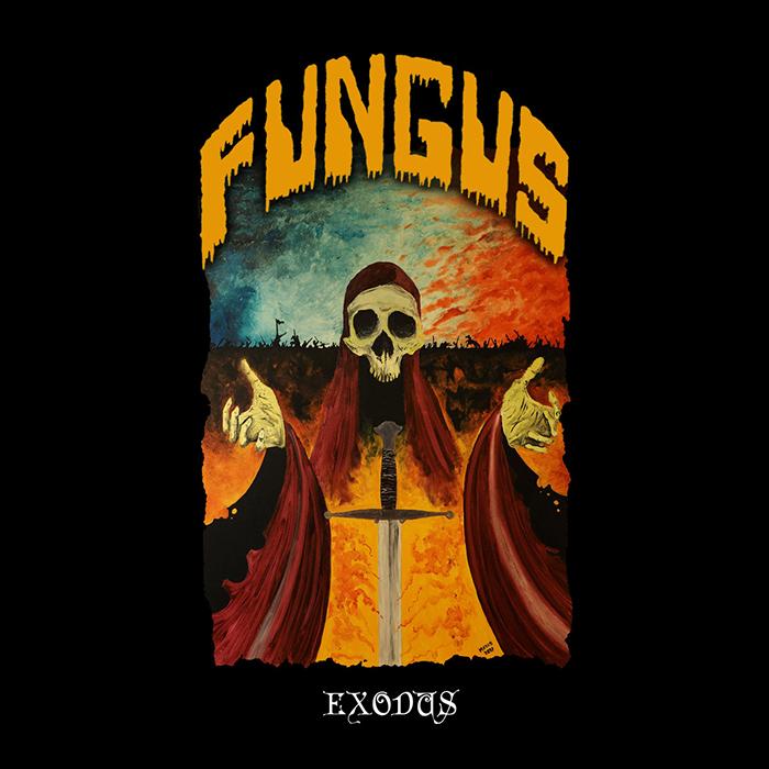 Exodus Fungus