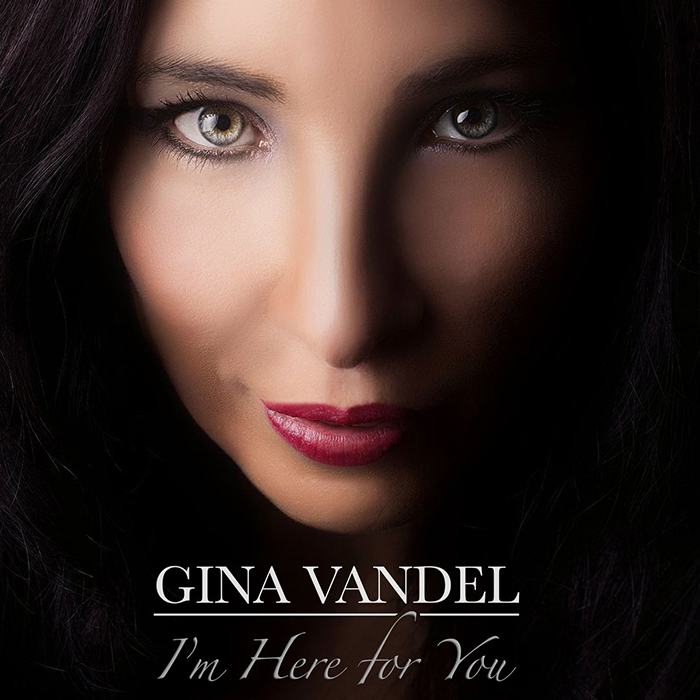 I'm here for you Gina Vandel