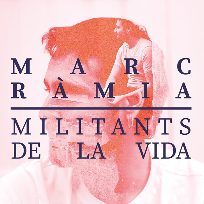Militants de la vida Marc Ràmia
