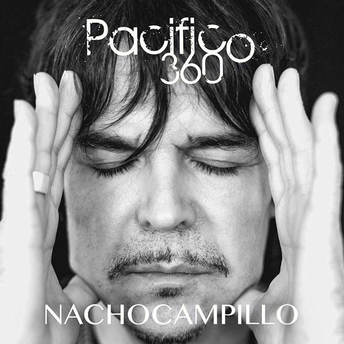 Pacífico 360 Nacho Campillo