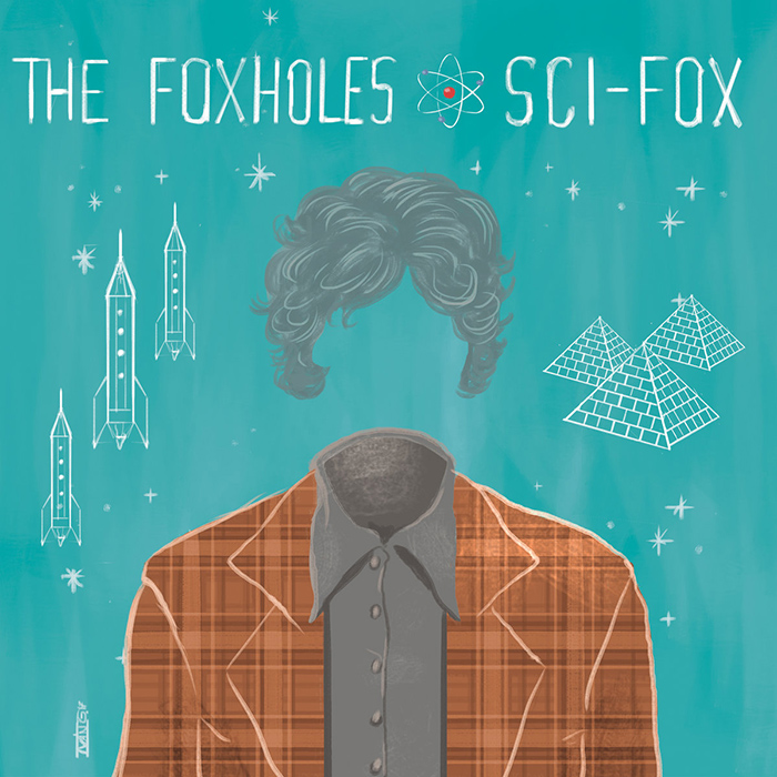 Sci-fox The Foxholes