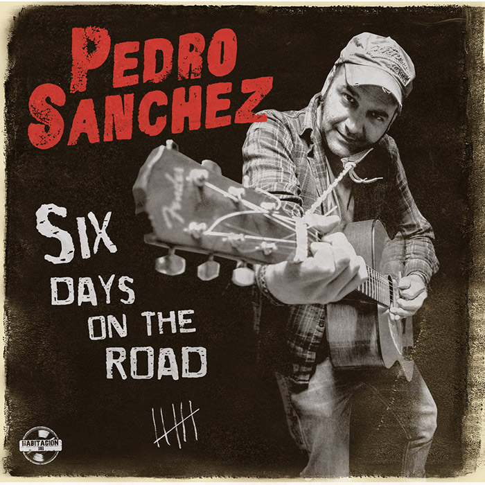 Six days on the road Pedro Sánchez