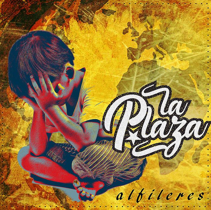 Alfileres La Plaza