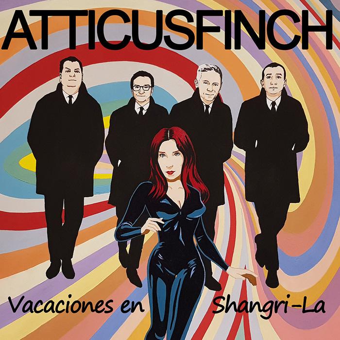 Atticusfinch Vacaciones en Shangri-La