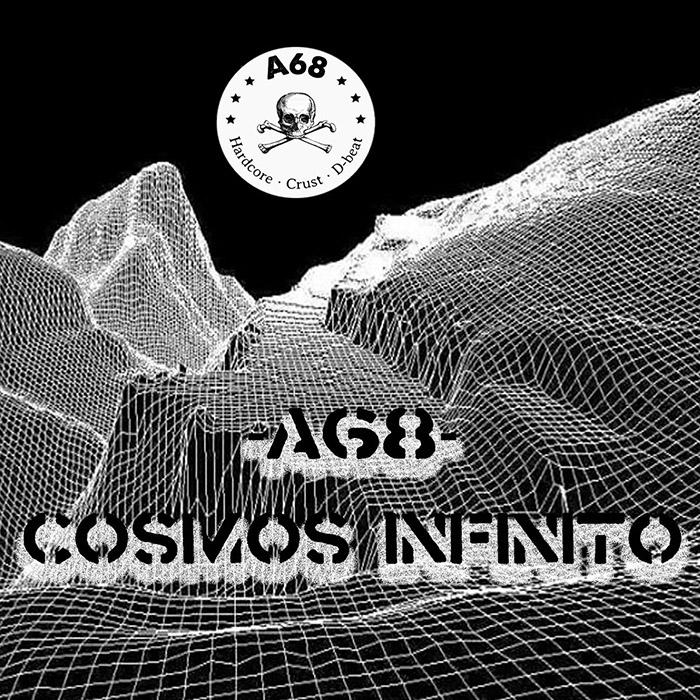 Cosmos infinito A68