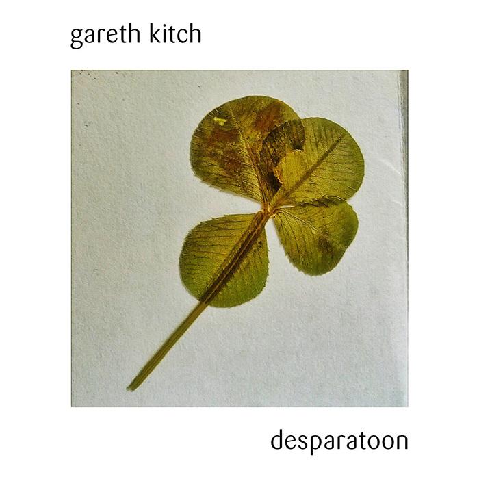 Desparatoon Gareth Kitch