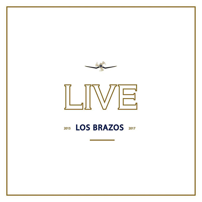 Live 2015-2017 Los Brazos