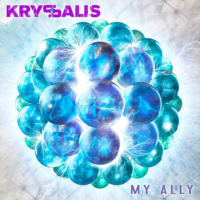 My ally Krysalis