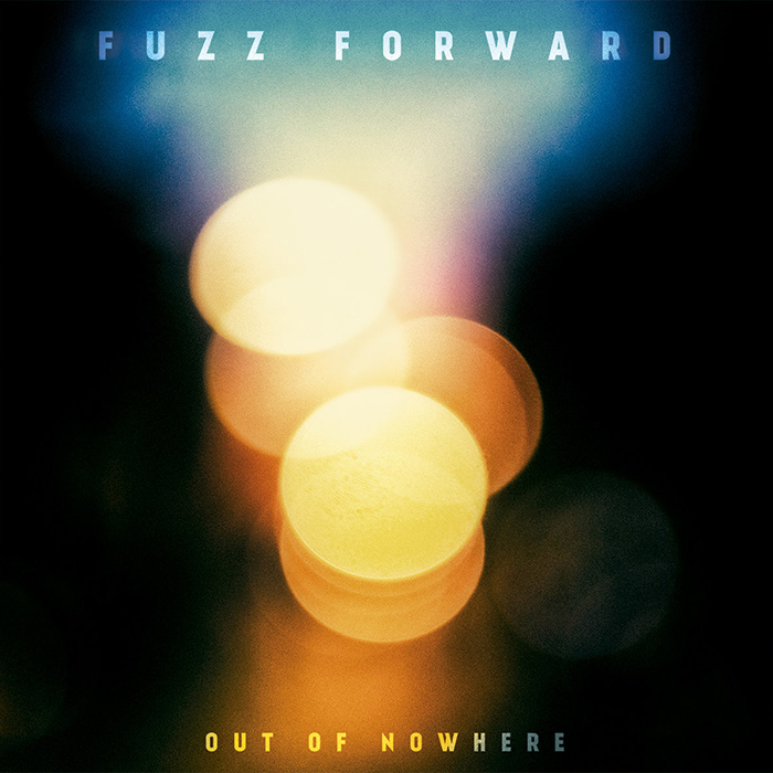 Out of nowhere Fuzz Forward