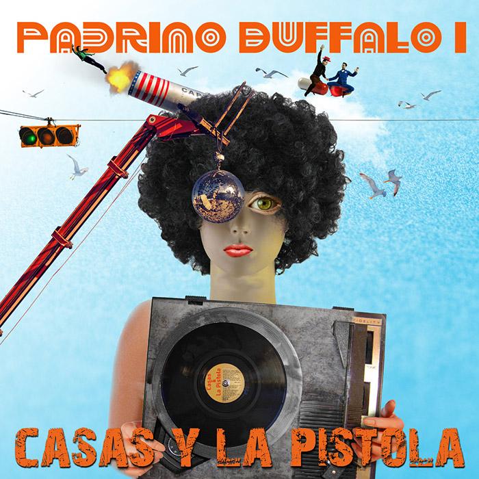 Padrino buffalo 1 Casas Y la Pistola
