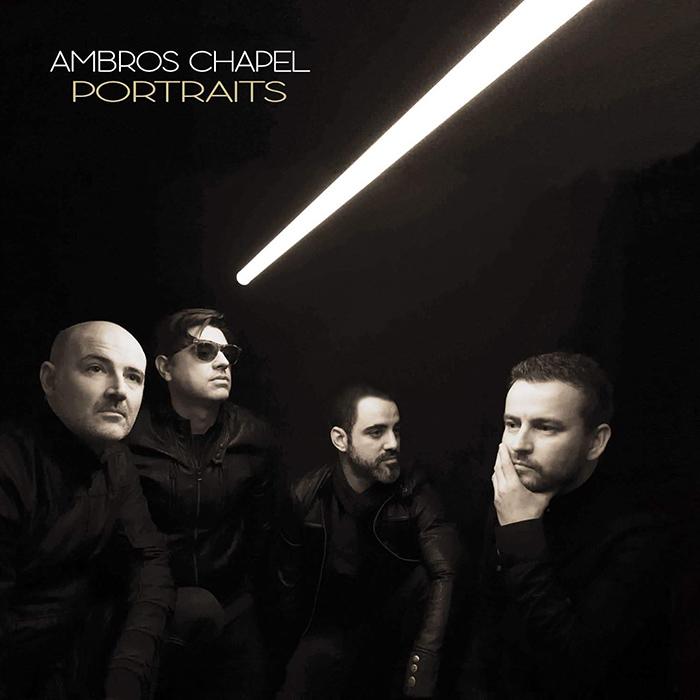 Portraits Ambros Chapel