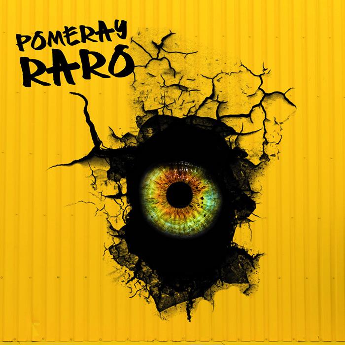 Raro Pomeray