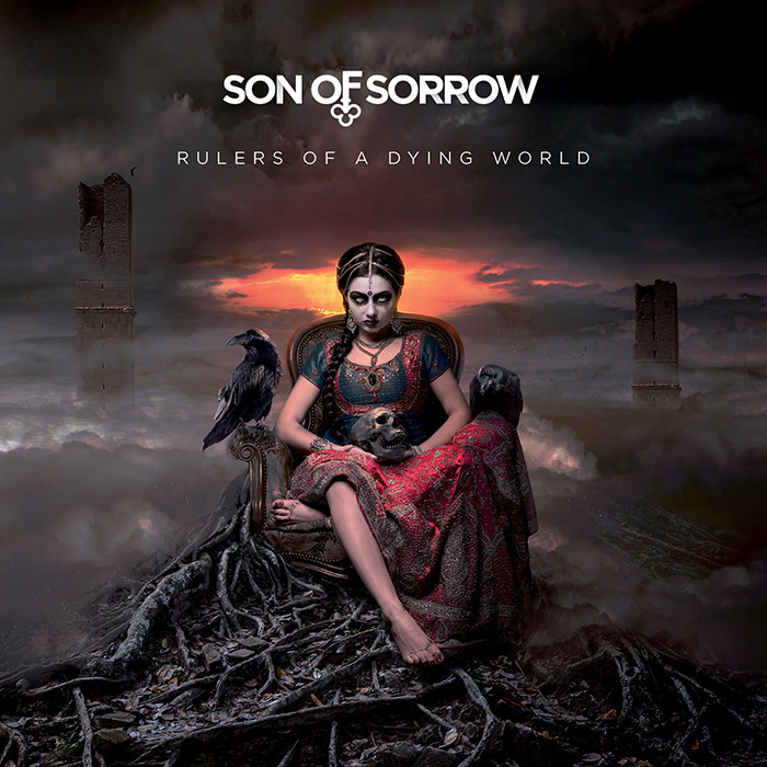 Rulers of a dying world Son of Sorrow