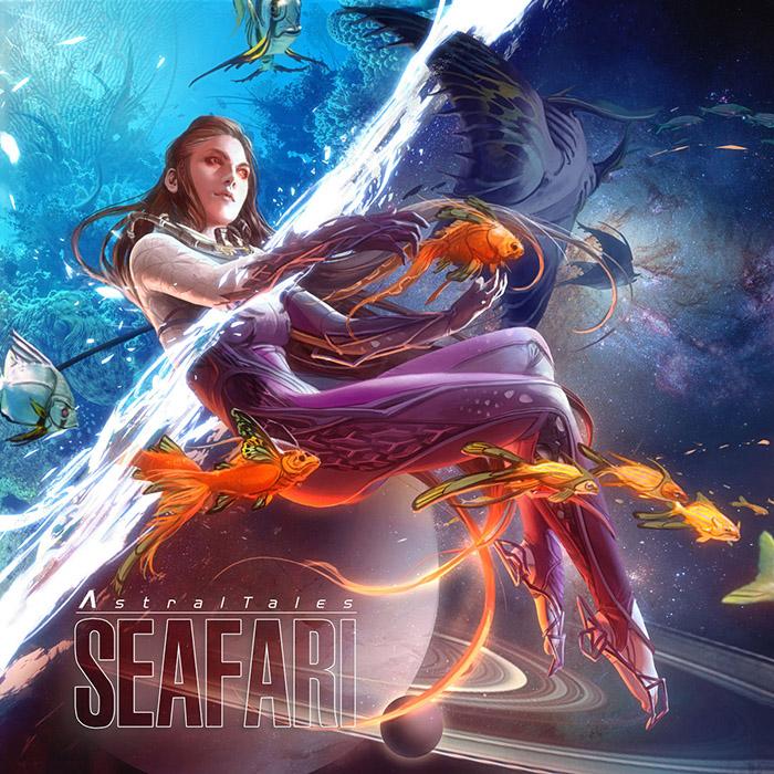 Seafari Astral Tales