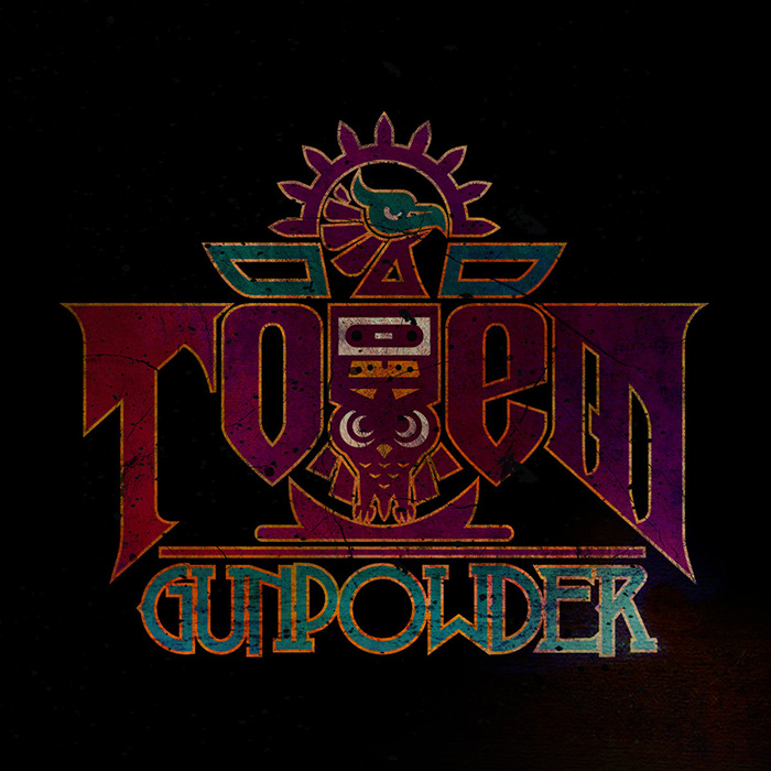 Tótem Gunpowder