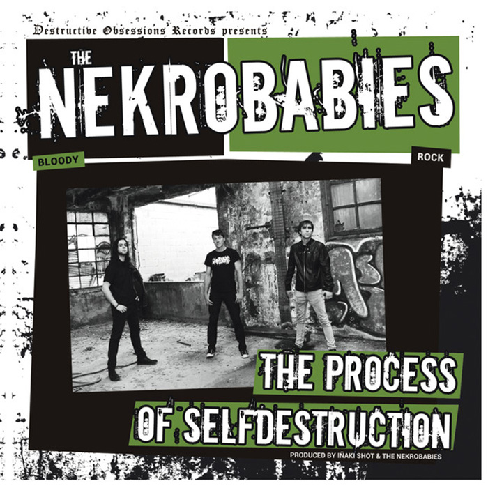 The process of selfdestruction The Nekrobabies