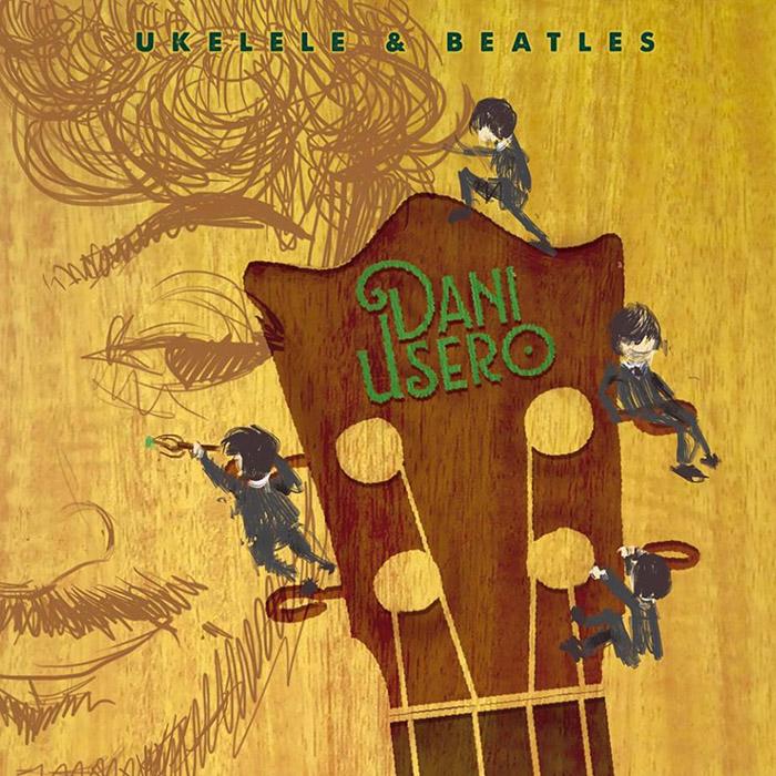 Ukelele & Beatles Dani Usero