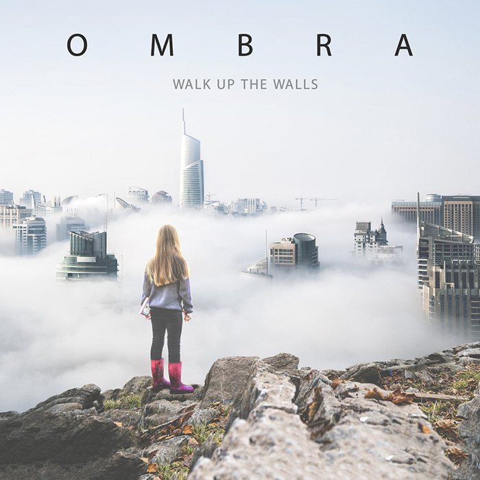 Walk up the walls Ombra