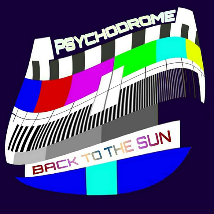 Back to the sun Psychodrome