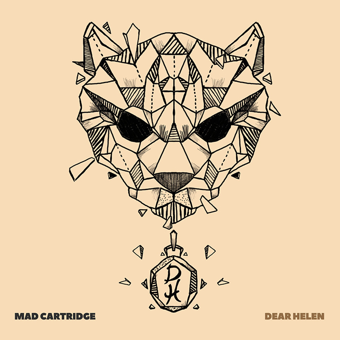 Dear Helen Mad Cartridge