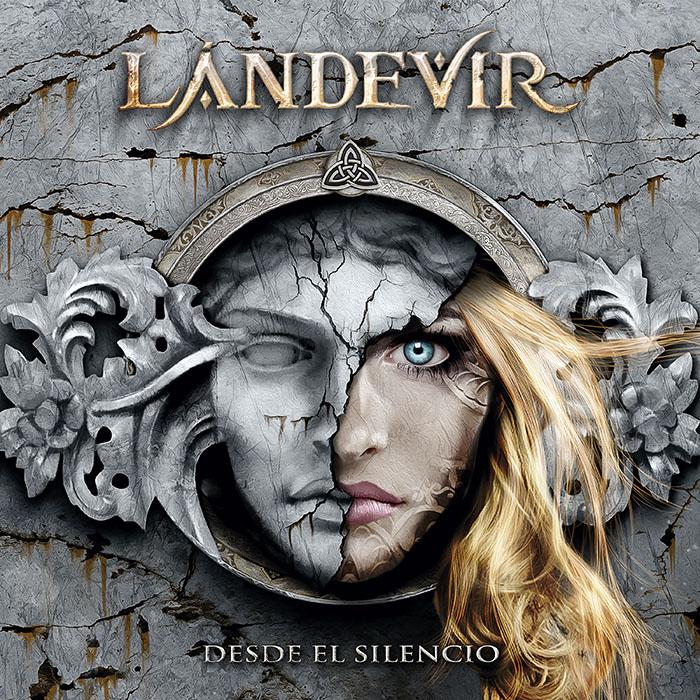 Desde el silencio Landevir