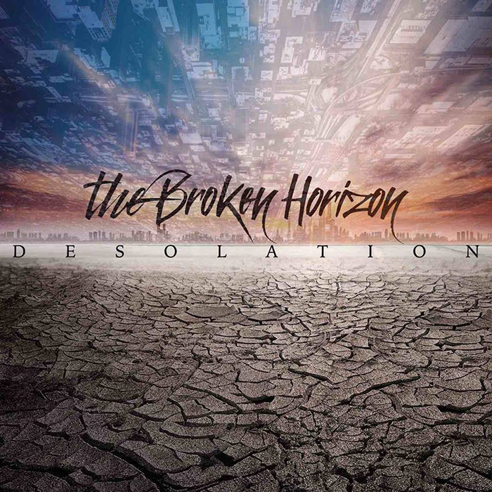 Desolation The Broken Horizon