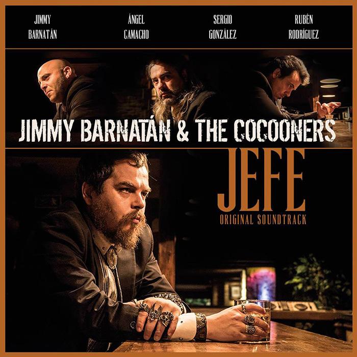 Jefe Jimmy Barnatán & the Cocooners