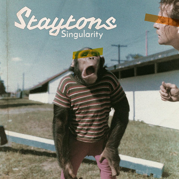 Singularity Staytons