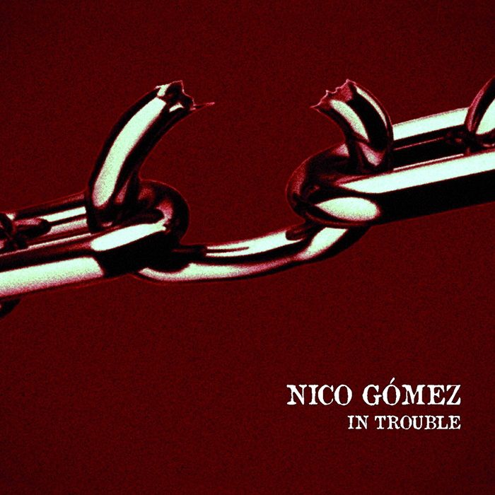 In trouble Nico Gómez