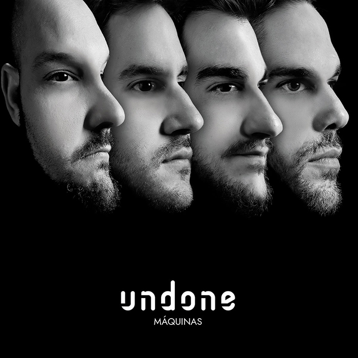 Máquinas Undone