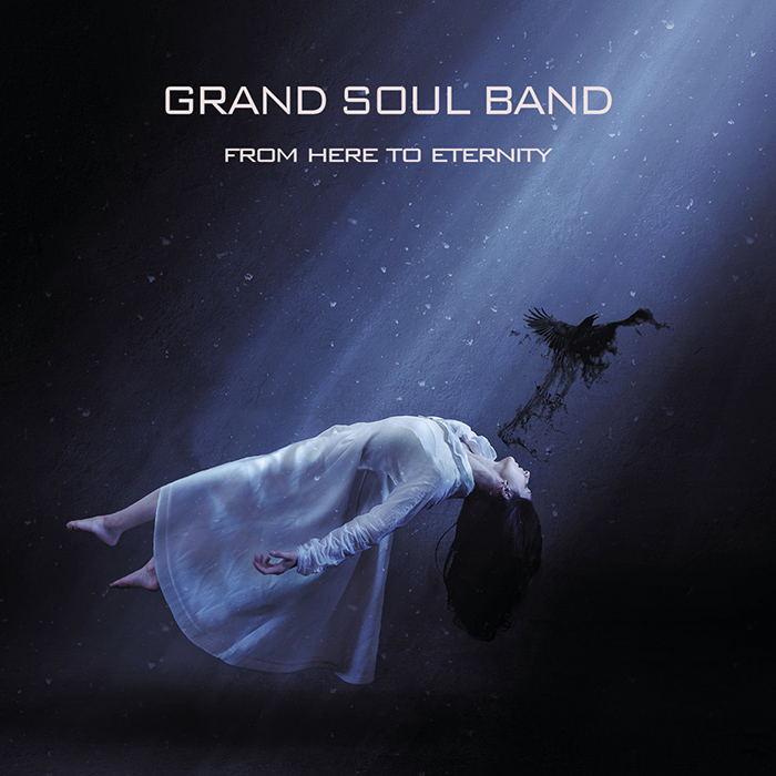 From here to eternity Grand Soul Band
