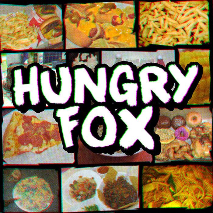 Hungry fox Hungry Fox