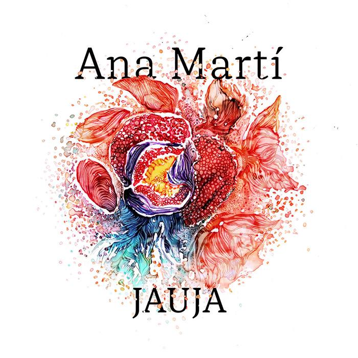 Jauja Ana Martí