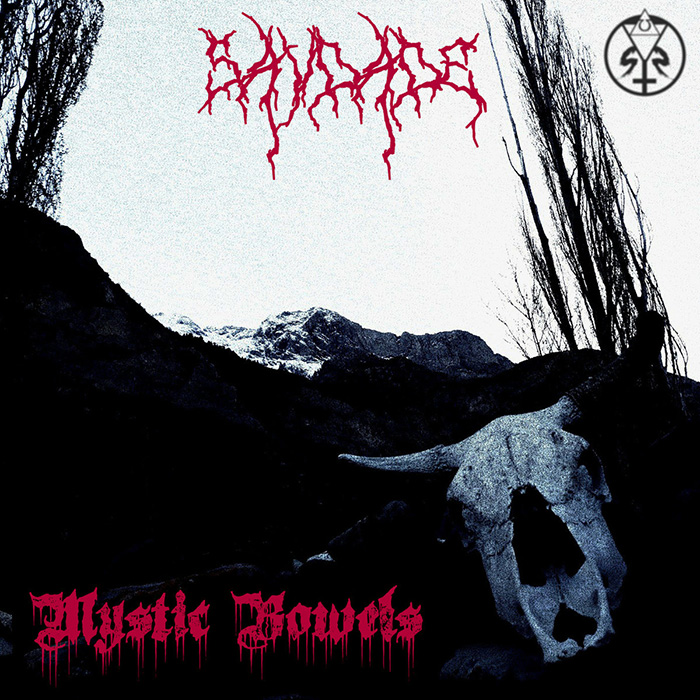 Mystic bowels Savdade