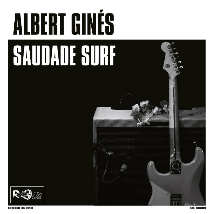 Saudade Surf Albert Ginés