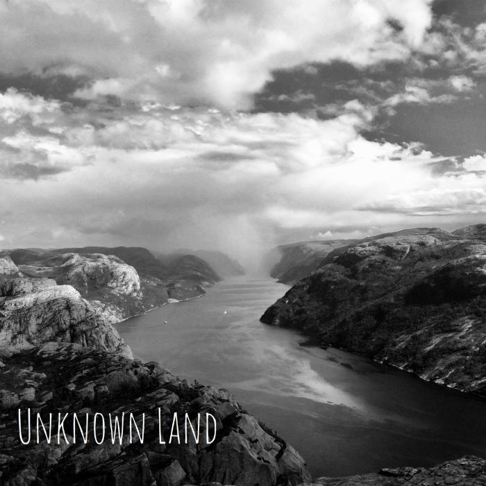 Unknown land Wandering Spirit