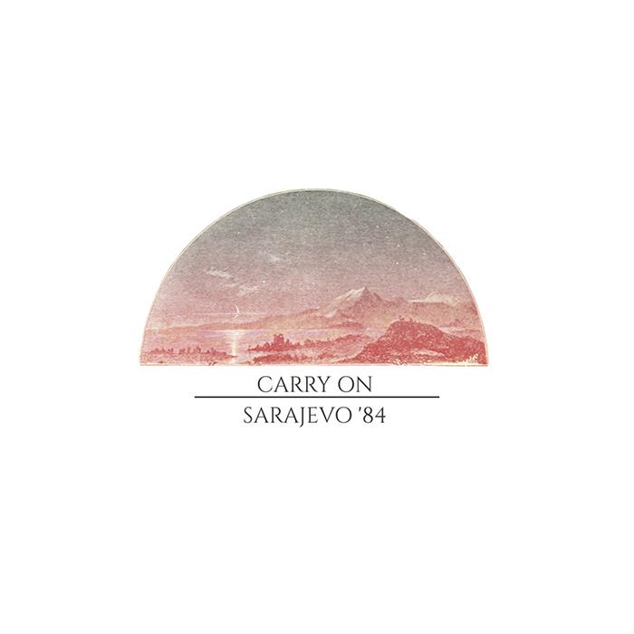 Carry on Sarajevo '84