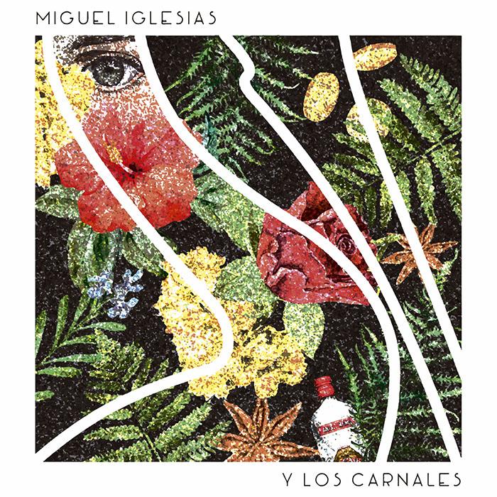 Miguel Iglesias y los carnales Miguel Iglesias