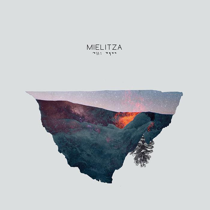 Unha illa Mielitza