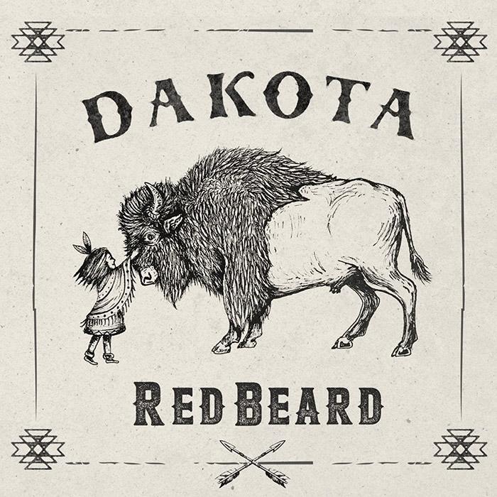Dakota Red Beard