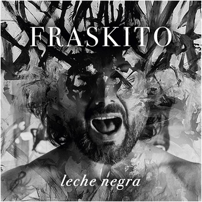 Leche negra Fraskito