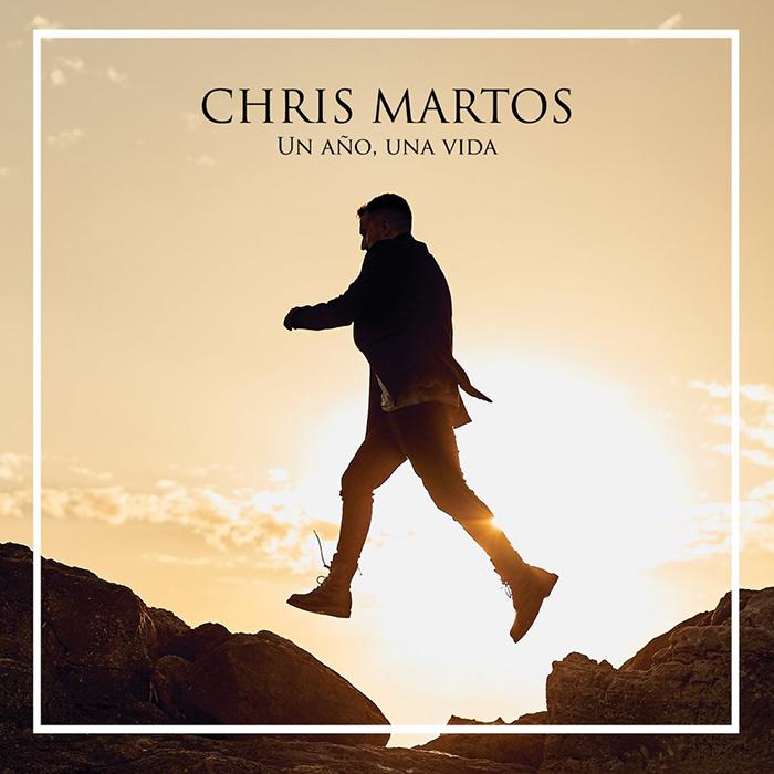 Un año, una vida Chris Martos