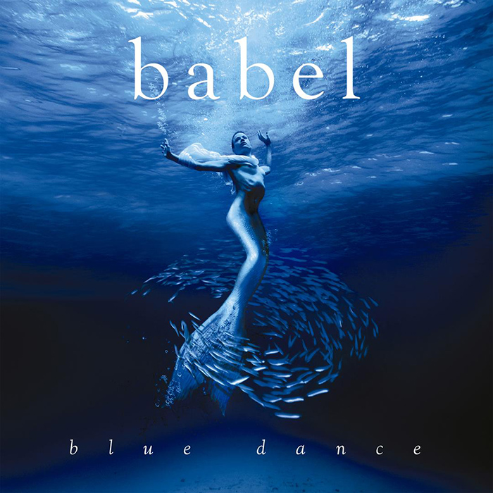 Blue dance Babel