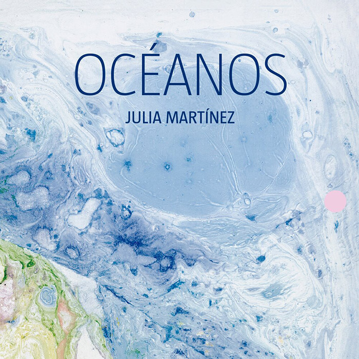 océanos julia martínez