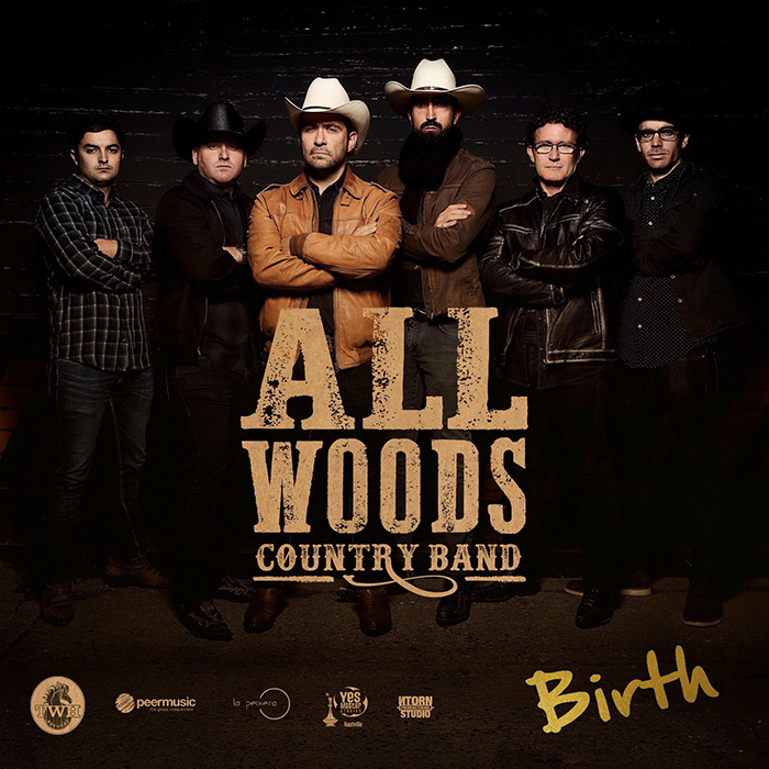 Birth All Woods Country Band